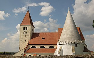 Pfarrkirche Friedersbach