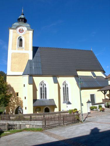 Pfarrkirche Landl