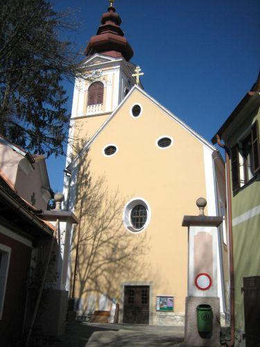 Pfarrkirche Allerheiligen bei Wildon