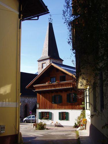 Pfarrkirche Altaussee