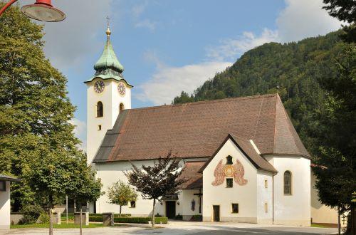 Pfarrkirche Altenmarkt