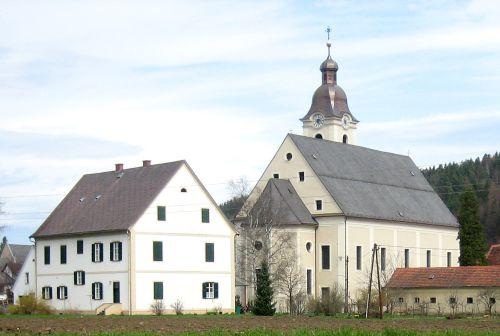 Pfarrkirche Arnfels