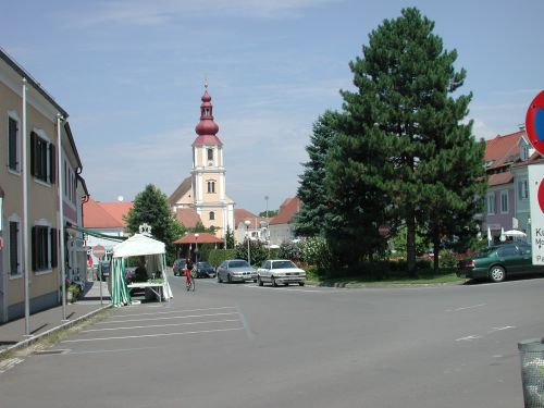 Pfarrkirche Fehring