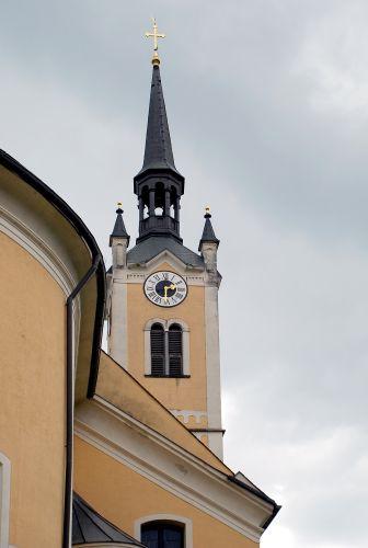 Pfarrkirche Deutschlandsberg
