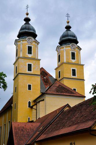 Hl. Katharina (Stainz)
