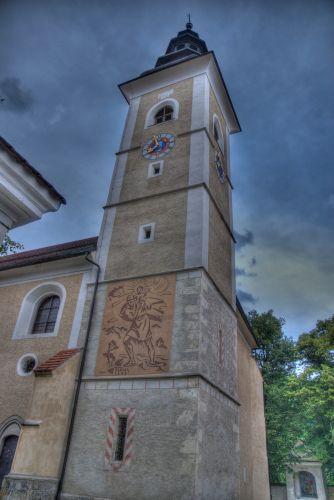 Pfarrkirche Kindberg