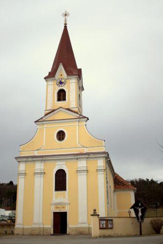 Pfarrkirche Ebersdorf (Steiermark)
