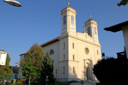 Pfarrkirche Eggersdorf