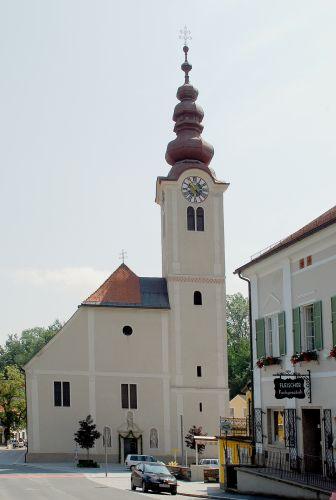Pfarrkirche Eibiswald