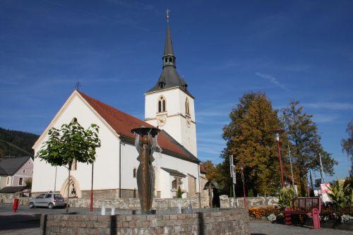 Pfarrkirche Fohnsdorf