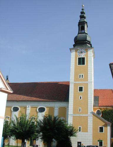 Pfarrkirche Fürstenfeld