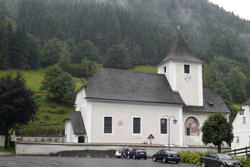 Pfarrkirche Gaal