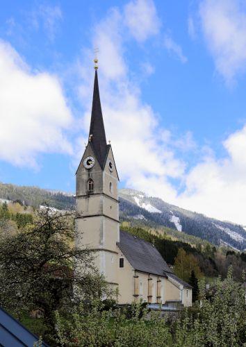 Pfarrkirche Gaishorn