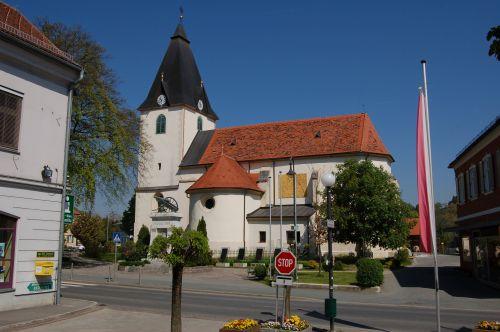 Pfarrkirche Gamlitz