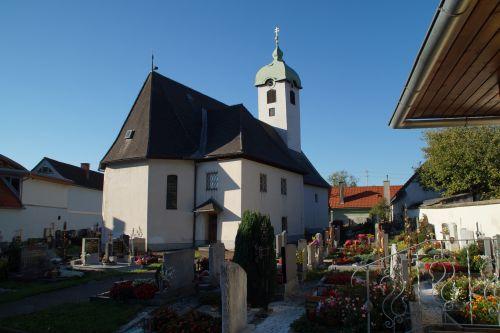 Pfarrkirche Kraubath
