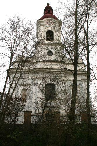 Pfarrkirche Gleinstätten