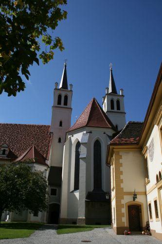 Pfarrkirche Göß