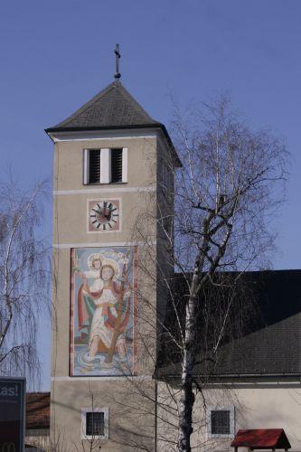 Pfarrkirche Graz-Hl. Johannes Bosco
