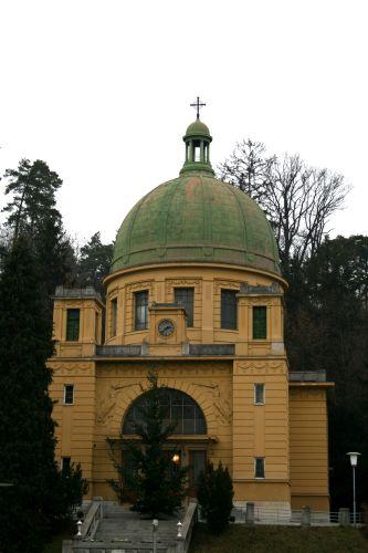 Erlöserkirche (Graz)