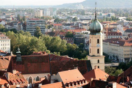 Pfarrkirche Graz-Mariä Himmelfahrt