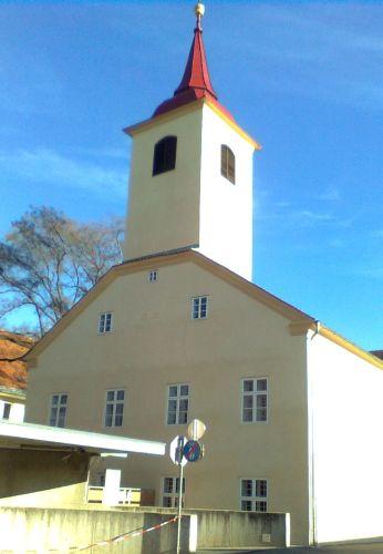 Pfarrkirche Graz-Unbefleckte Empfängnis