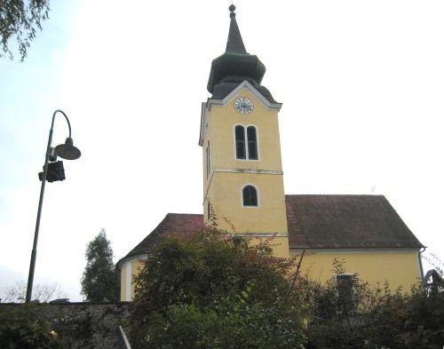 Pfarrkirche Klein