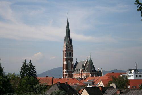 Pfarrkirche Graz-Herz Jesu