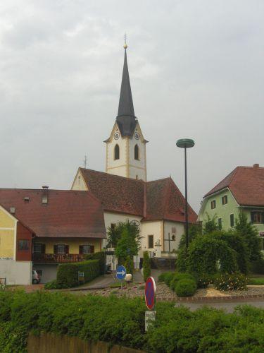 Pfarrkirche Hitzendorf