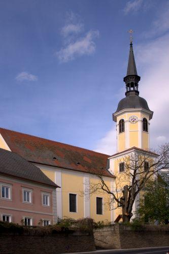 Pfarrkirche Kaindorf