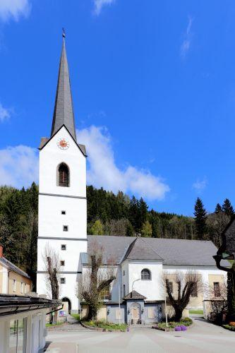 Pfarrkirche Kalwang