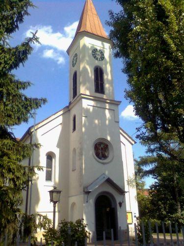 Pfarrkirche Graz-Karlau