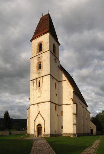 Pfarrkirche Allerheiligen im Mürztal