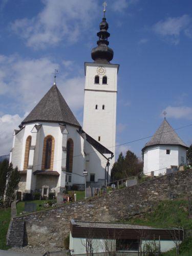 Pfarrkirche Ranten