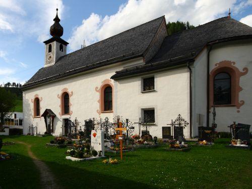 Pfarrkirche Pichl an der Enns