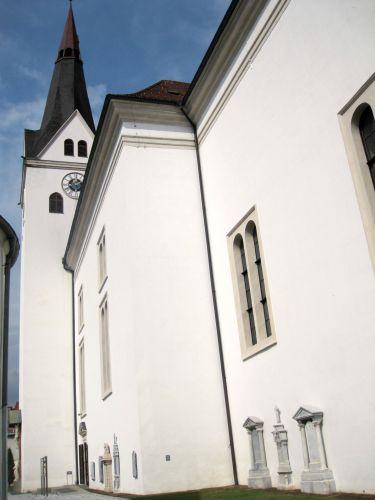 Pfarrkirche Köflach