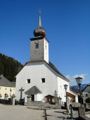 Pfarrkirche Assach