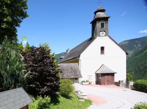 Pfarrkirche Kleinsölk