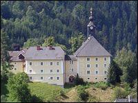 Schlosskirche Donnersbach