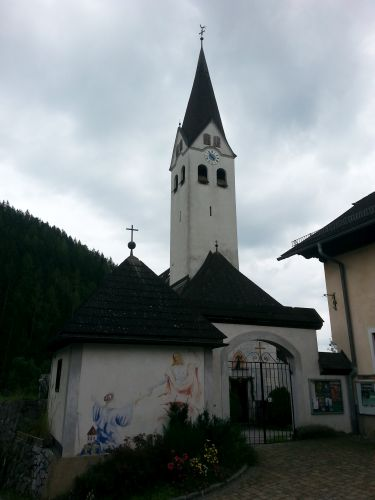 Pfarrkirche Graden