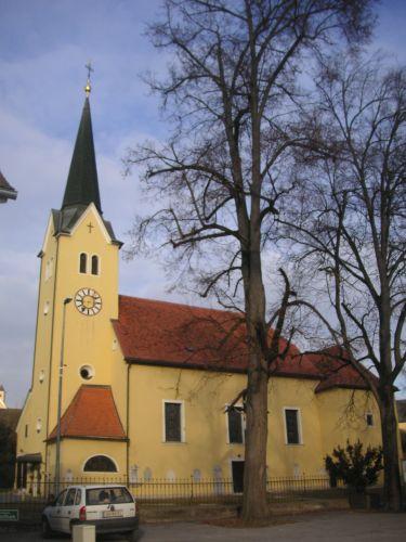 Pfarrkirche Gratkorn