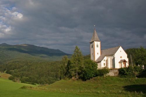 Pfarrkirche Greith bei Neumarkt