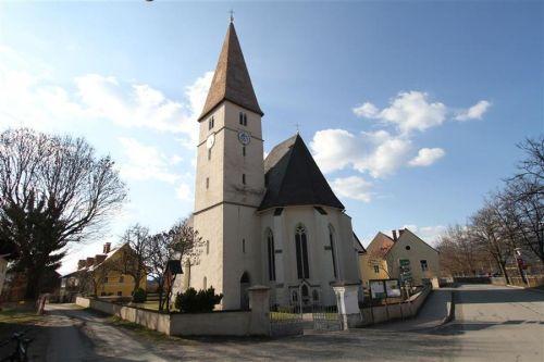 Pfarrkirche Großlobming