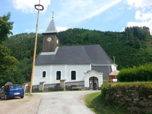 Pfarrkirche Stübing