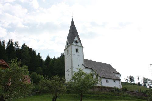 Pfarrkirche Noreia