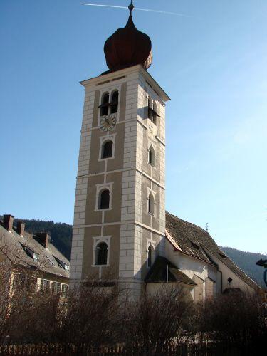 Pfarrkirche Koglhof
