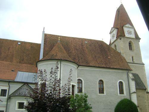 Pfarrkirche Krieglach