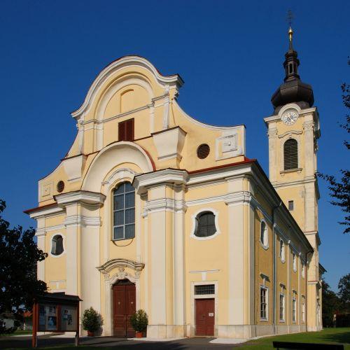 Pfarrkirche Mureck