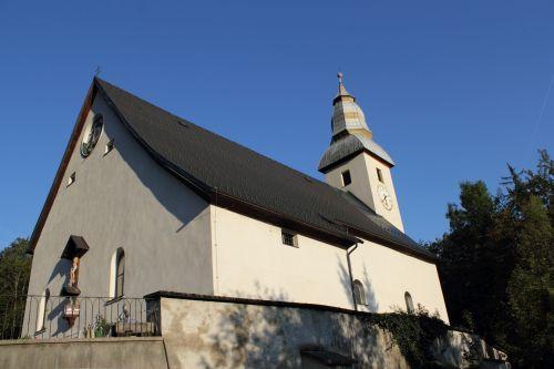 Pfarrkirche Palfau