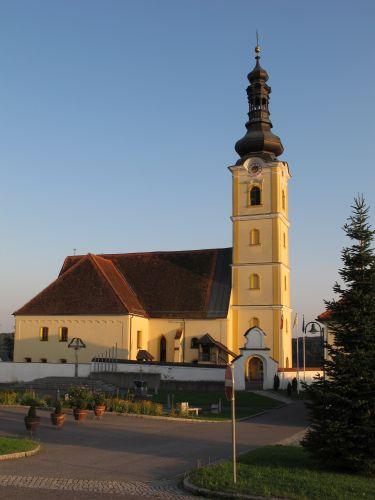 Pfarrkirche St. Marein bei Graz