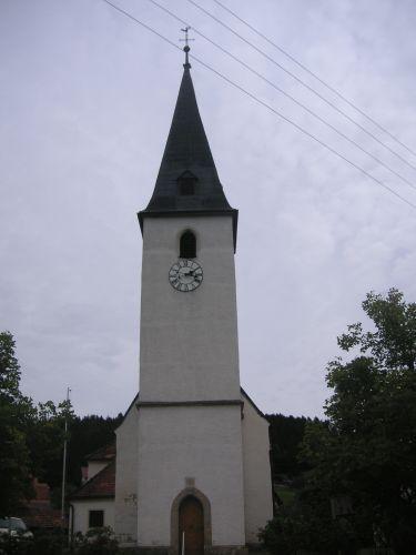 Pfarrkirche Stiwoll